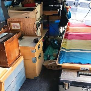 車旅で必須のスキル!効率的な荷物の積み方を紹介