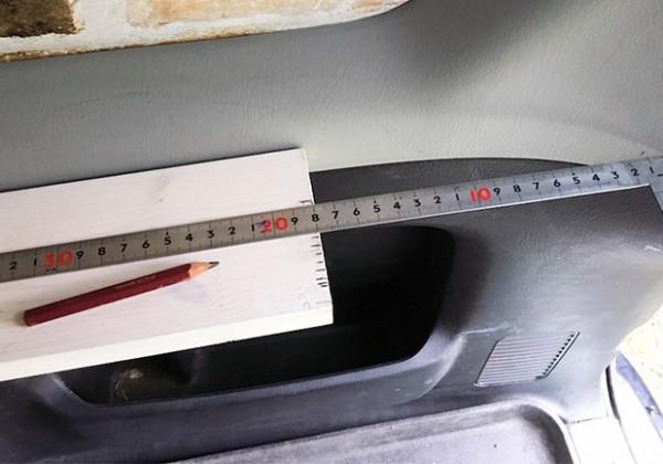 軽バンの車内を極限まで広く使うためのこだわりDIY【軽バン秘密基地計画#03】