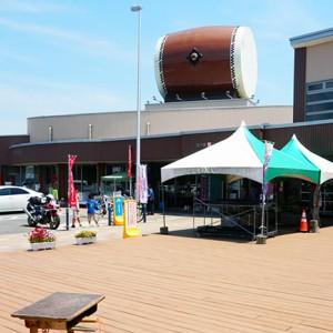 【広島県】道の駅「舞ロードIC千代田」は伝統芸能「神楽」も鑑賞できるオススメの観光スポットだ