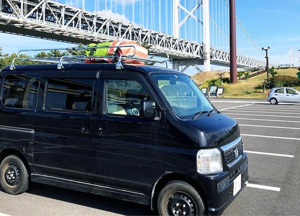 「軽自動車は長距離ドライブに向かない」は本当か?千葉から瀬戸大橋の車旅で思ったこと(前編)