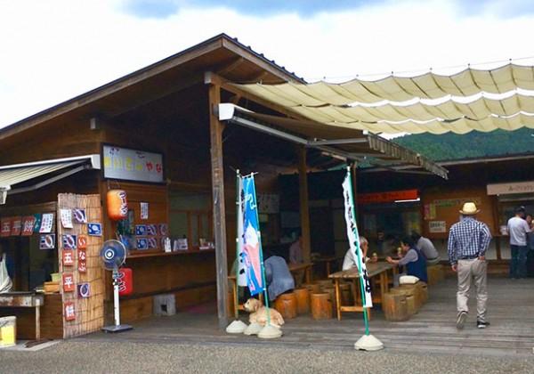 【愛知】お米のふるさと!「道の駅 どんぐりの里いなぶ」でもちもちグルメを食べ尽くす!