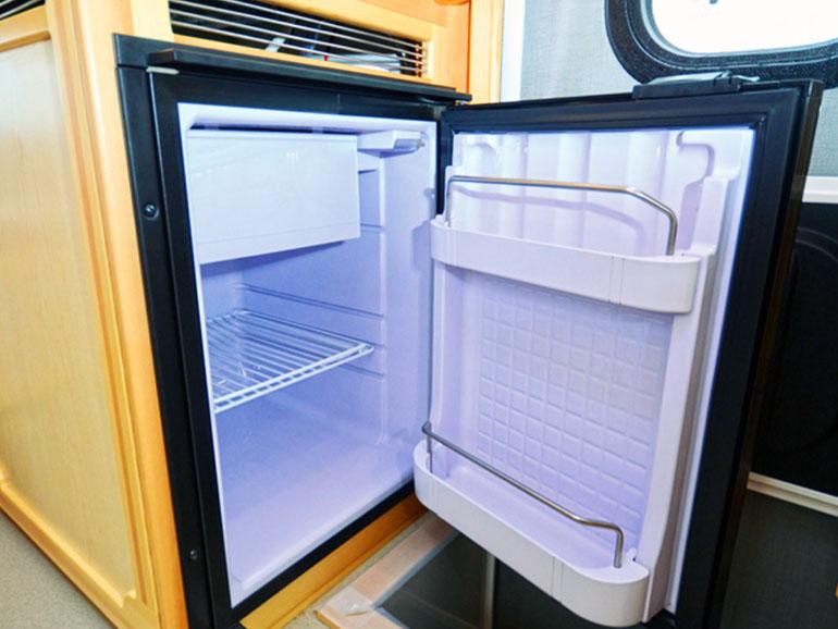 AMITY 冷蔵庫