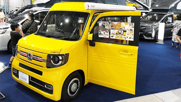 東京キャンピングカーショー2019で感じた「本当に買うならこんな車がいい」