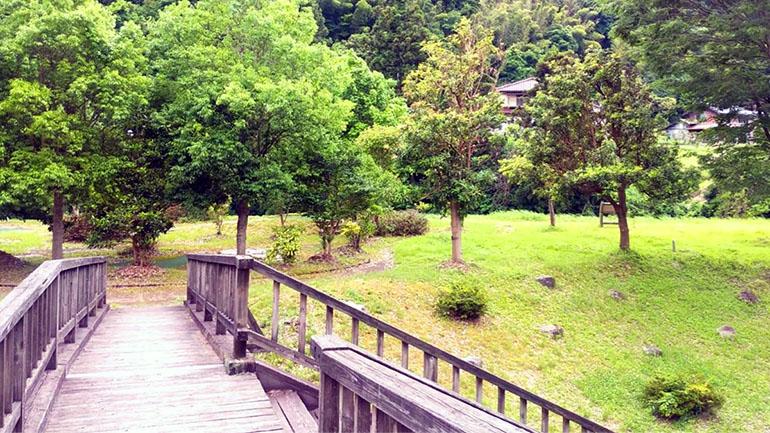 【島根】日本初の道の駅!?「道の駅 掛合の里」は自然あふれるのびのびスポット