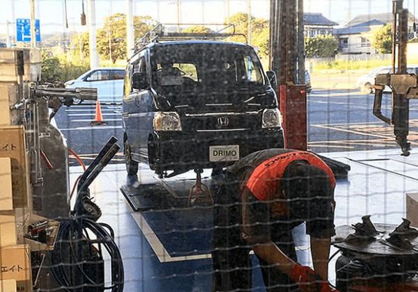 地味だけど車内を快適にする術と大切なこと【軽バン秘密基地計画#06】
