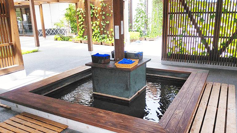 【山口県】かわいいお地蔵様がお出迎え!「道の駅 願成就温泉」で温泉に入ってほっこり!