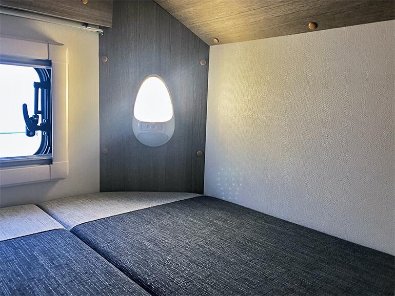 WOHN NEUN / R2B ベッドライト