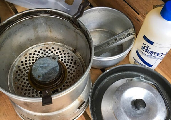 車中泊で節水に役立つアイテムと用意すべき常備品【軽バン秘密基地計画#09】