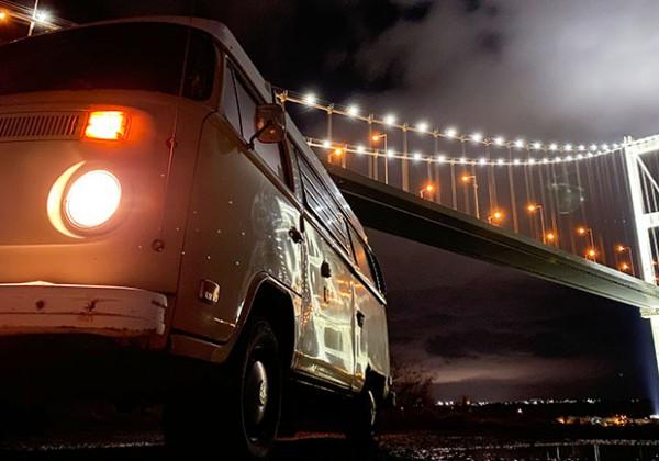 海と夜景、ご当地グルメを求めてキャンピングカーで北海道室蘭へ!【キャンピングカー旅行記】