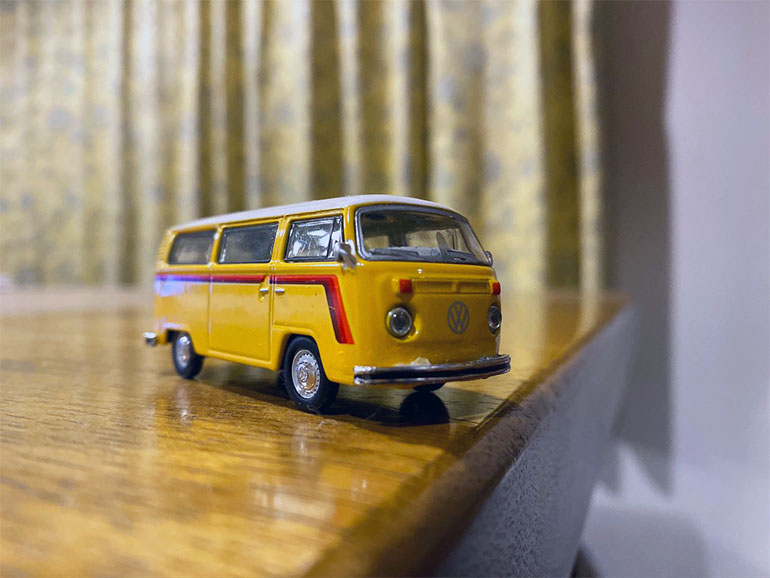 ミニ バス