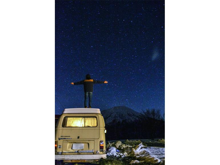 夜景 写真 コツ