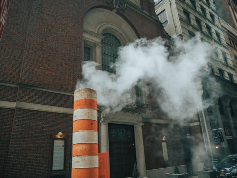 煙 イメージ