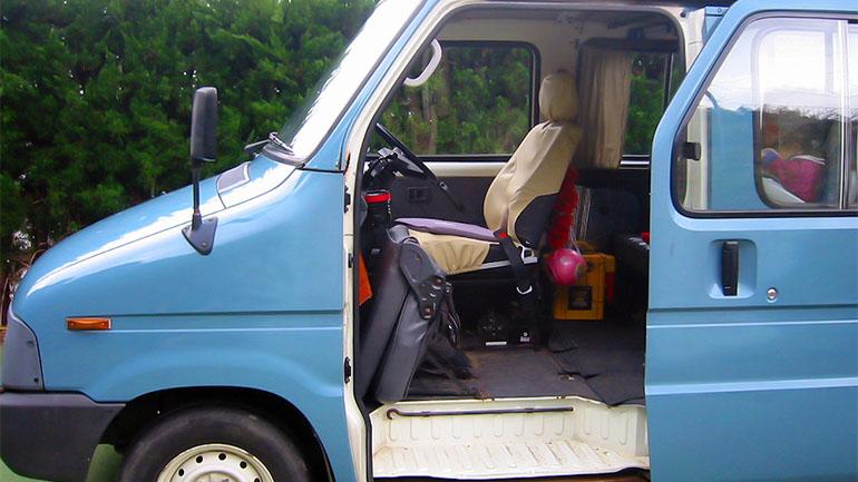 架装に適した車と私が実際に架装してみたい車〜小型VAN編〜【仮想でキャンピングカーを架装 Vol.02】