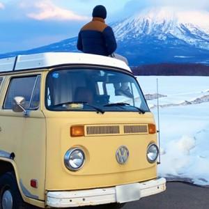北海道で車中泊!冬だからこそ注意したい点や防寒、おすすめ車中泊スポットを紹介!