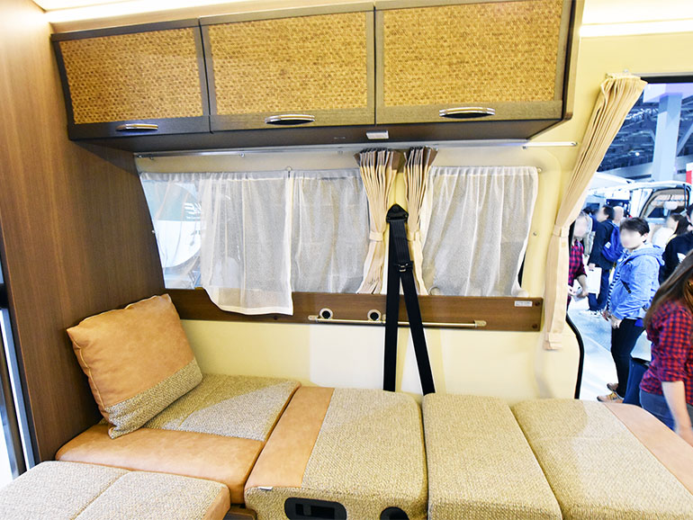 レクビィ プラスSL+1 ベッド