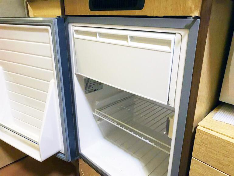 セレンゲティ 紹介 冷凍冷蔵庫