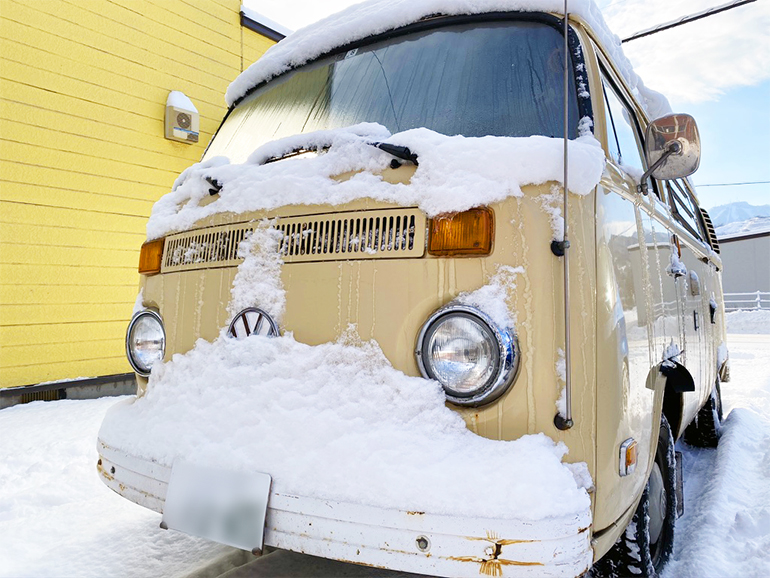 冬も終盤! これからでもやるべき車のメンテナンス&必須アイテム