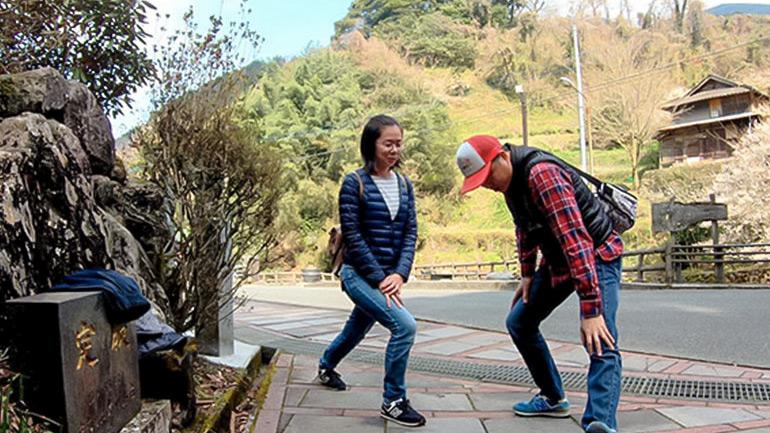 超過酷!日本一周していて、一番へこたれた「日本一の石段」の全貌をご紹介