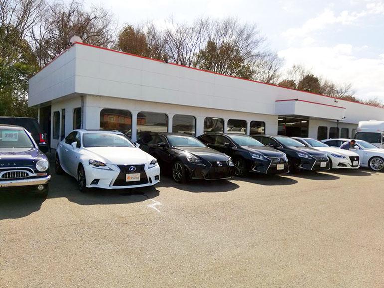 Car Sales&Rental yacco