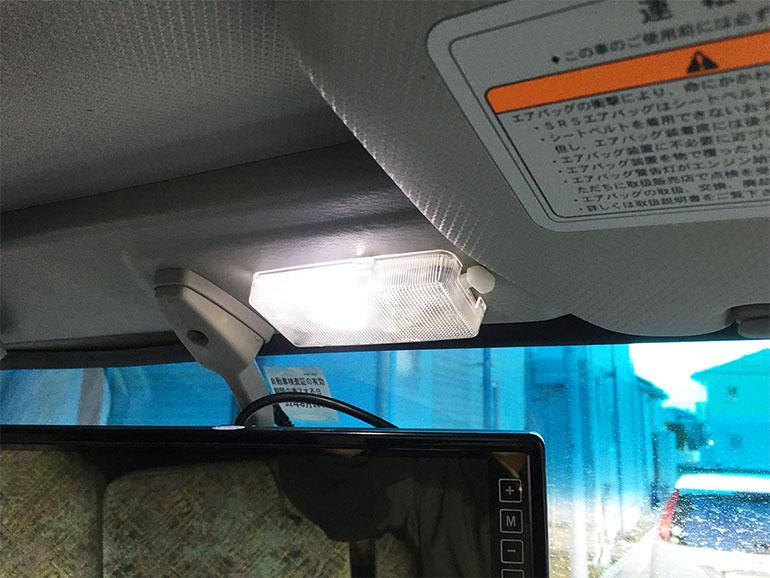 LEDライト