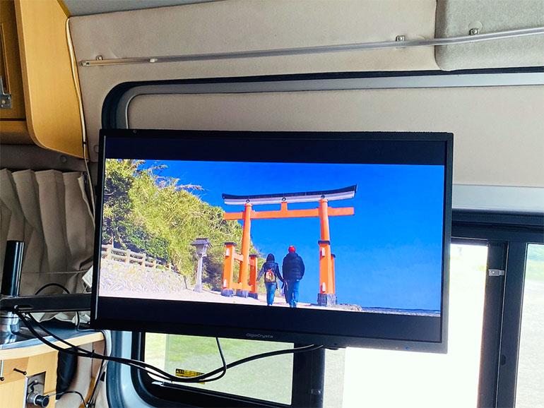 24インチ テレビ