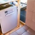 夏本番!キャンピングカー仕様のバンに冷房をDIYで設置してみた!