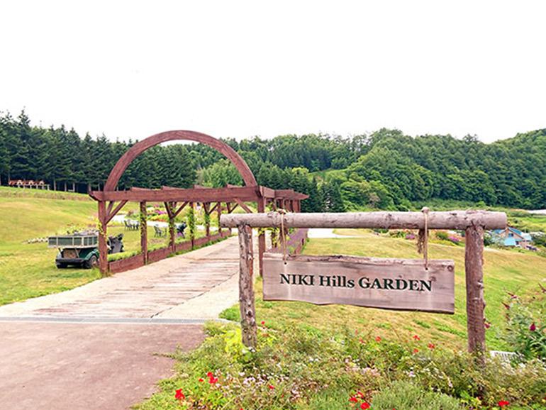 NIKI Hills Winery(仁木ヒルズワイナリー)
