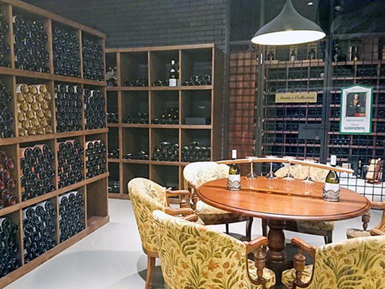 NIKI Hills Winery(仁木ヒルズワイナリー) 試飲