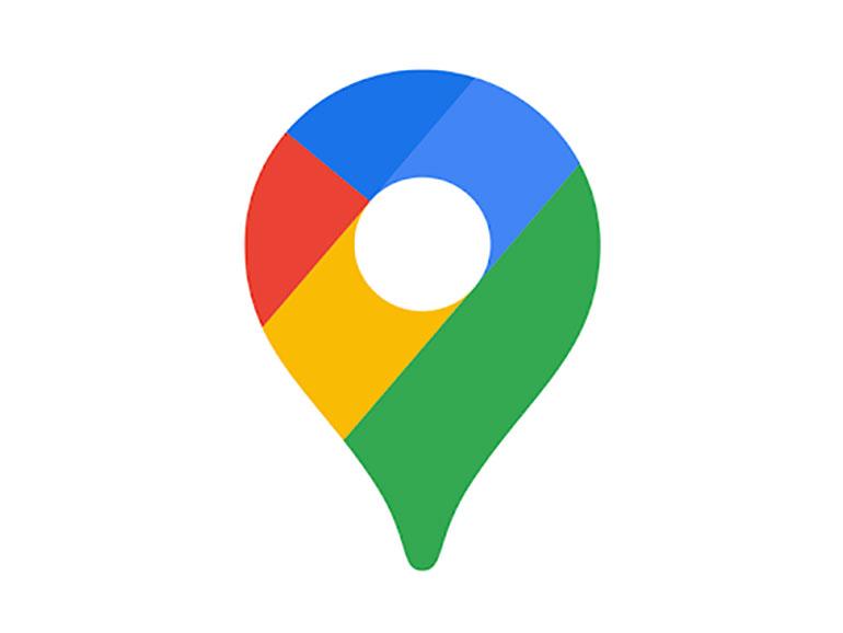Google Map アプリ