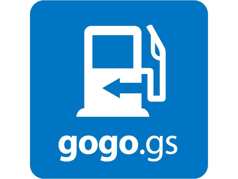 アプリ gogo.gs