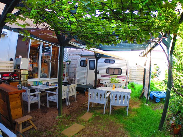 伊豆海の森スマイルキャンプ場 施設