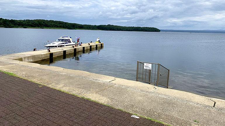 【石川県】海が目の前!釣りができるRVパーク「ねやフィッシングパーク太公望」