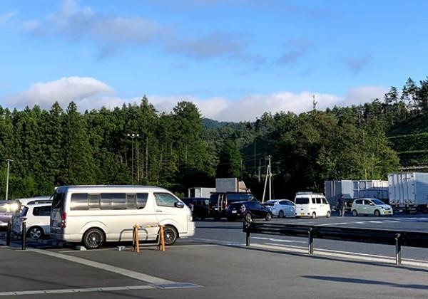 コスパ高!宮城県のRVパークライト道の駅 三滝堂」を訪ねてきました!