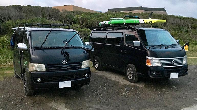 キャラバンに車中泊仕様車「NV350 キャラバン マルチベッド」が仲間入り!他モデルとの違いも紹介!