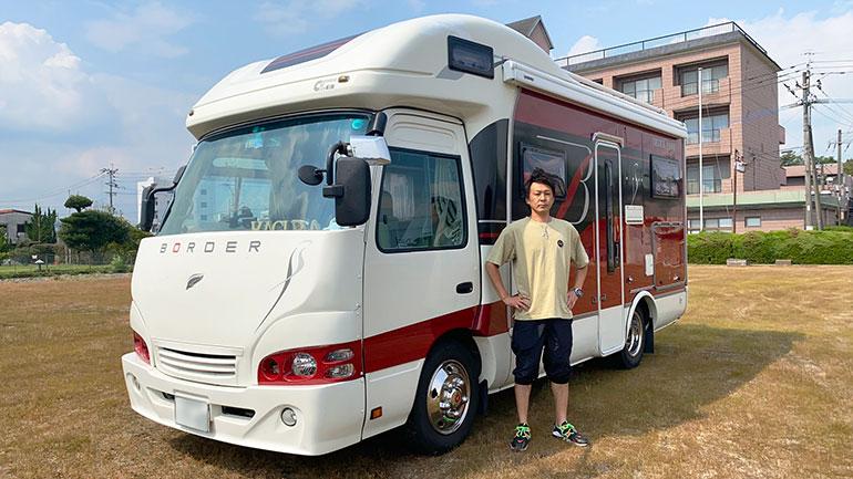 ボーダーバンクスのオーナーにインタビュー!日本全国を巡業する舞台役者のお気に入りポイントは?