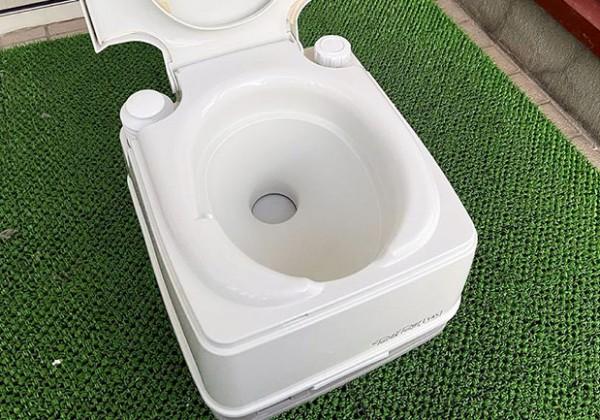 キャンピングカーにトイレがあると超便利!その理由と後処理方法を紹介