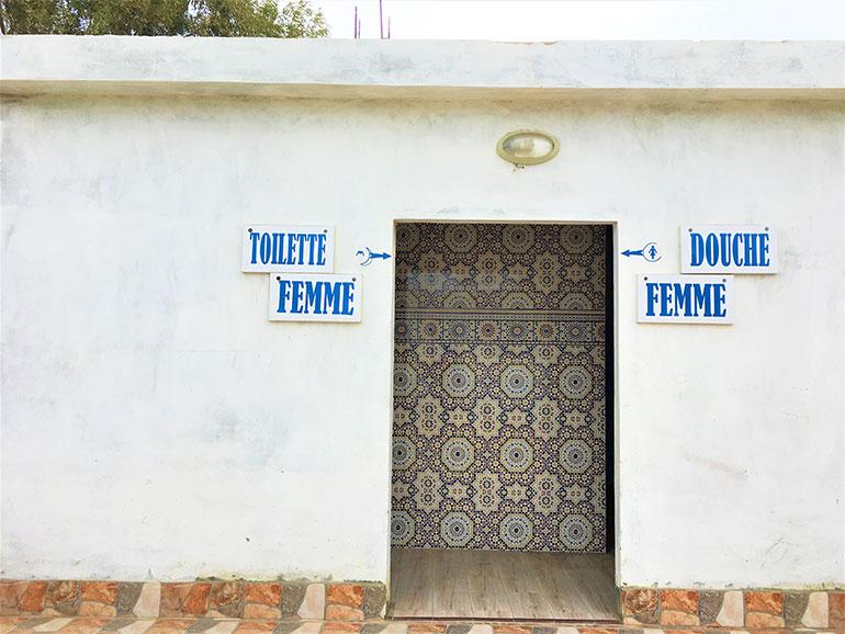 海外 トイレ