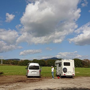 北海道 オートキャンプ場