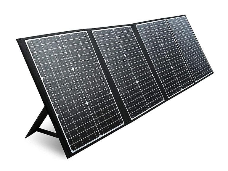 PAXCESS「Rockman Solar 120PRO」