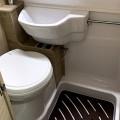 後処理いらずのトイレ「ラップポン」をキャンピングカーに設置してみた!