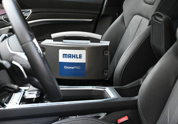 マーレーの『Ozone Pro(オゾンプロ)』