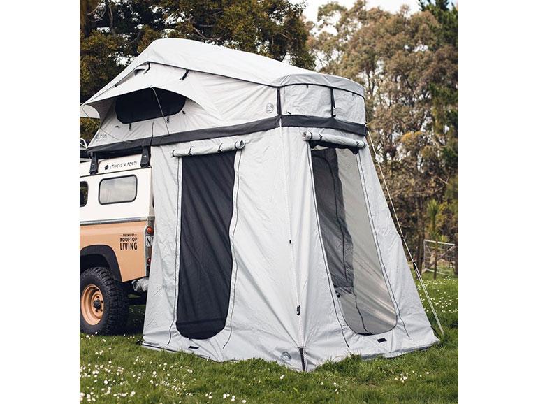 Feldon Shelter 「クロウズネスト」別売りの拡張テント(ボーナスルーム)