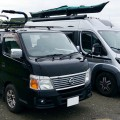 車中泊仕様車のベースには『貨物バン』が最適!その特徴やメリットとは?