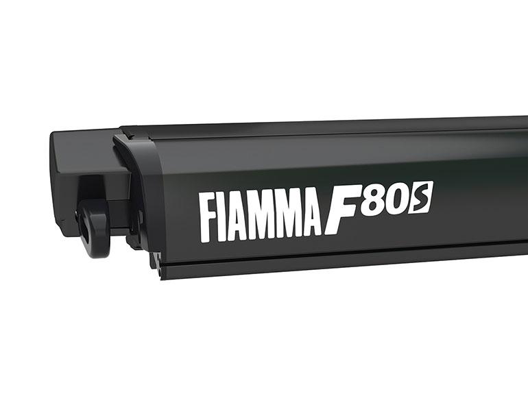 FIAMMA サイドオーニング