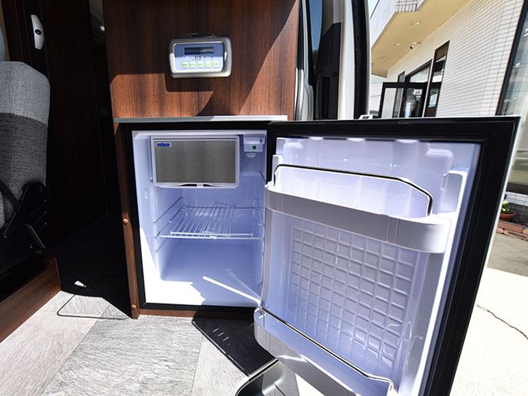 DarwinQ5 冷蔵庫