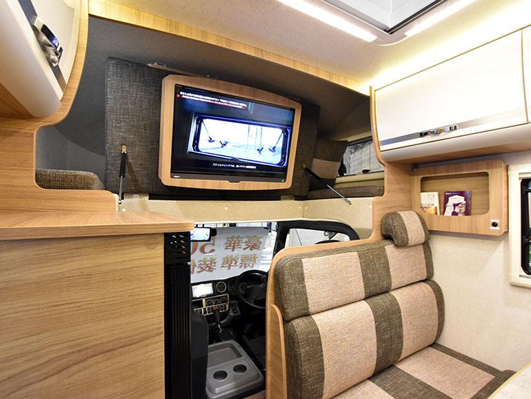TRIP Ⅱ Premium Mega バンクベッド