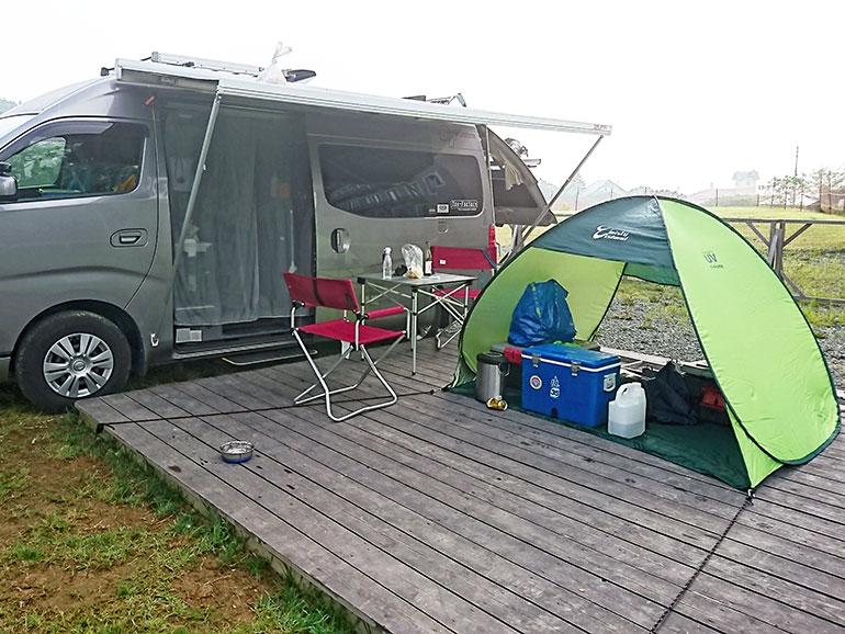 オートキャンプ2