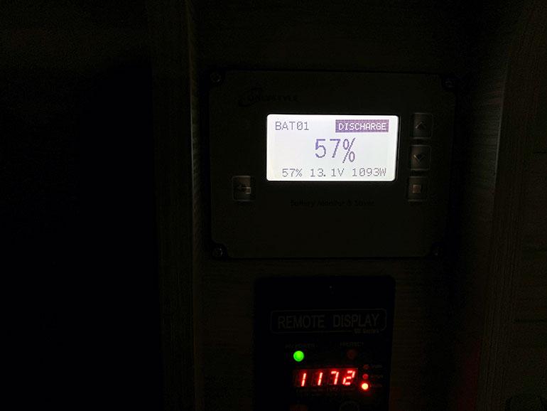 エアコンの消費電力1