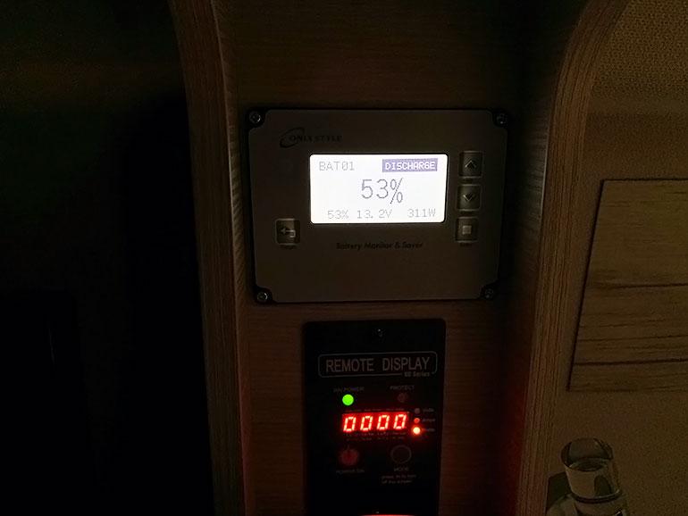 エアコンの消費電力2