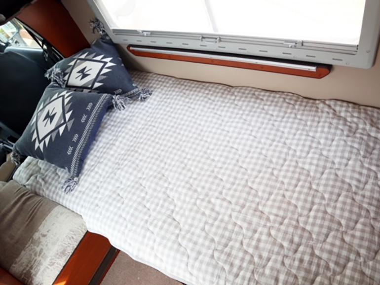 寝具の夏の対策